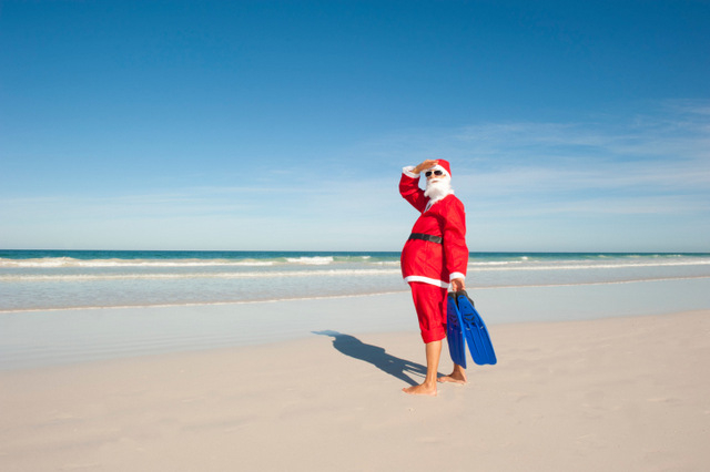 Murcia today murcia set for warm christmas weather for Tropical vacations in december