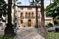 24th June Free guided tour of historical Águilas in Spanish